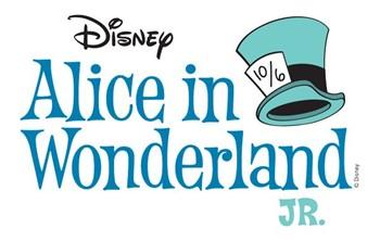 Alice in Wonderland, Jr., Takes the Stage This Weekend