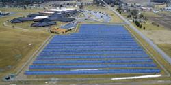 Solar Array Statistics