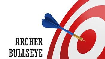 Archer Bullseyes 1/22/19