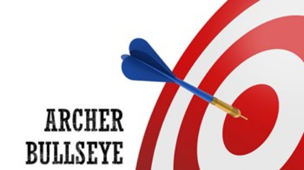 Archer Bullseyes 5/13/19 & 5/20/19