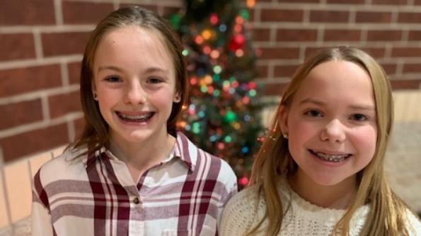 School Spelling Bee Winners