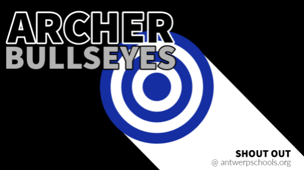 Archer Bullseyes 2/24/2020