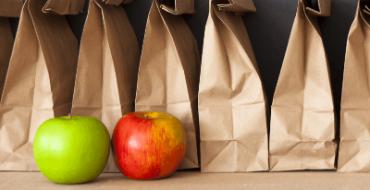Free Breakfast & Lunch Beginning October 1, 2020