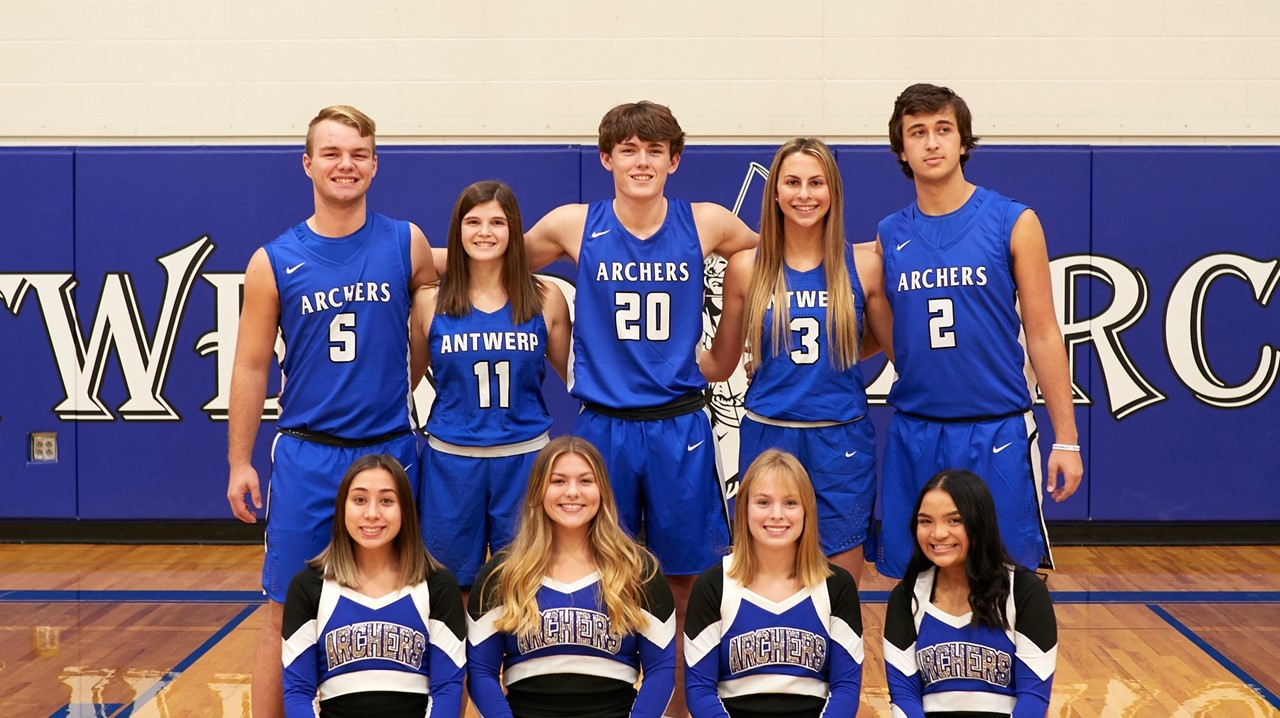senior winter athletes