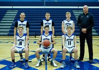 Freshmen Boys' Basketball
